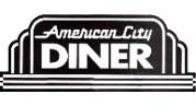 AMERICAN CITY DINER (5532 Connecticut Ave NW)