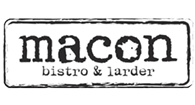 MACON BISTRO & LARDER (5520 Connecticut Ave NW)
