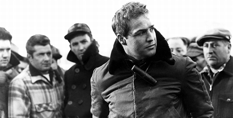 on the waterfront film studies A level film studies  the film was shot on locations including acapulco and san francisco (such as the sausalito waterfront and the valhalla bar and cafe,.